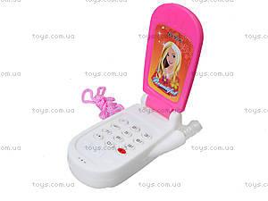 Мобильный телефон «Барби», 9596, цена