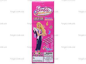 Мобильный телефон «Барби», 9596, игрушки