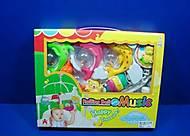 Мобиль музыкальный Jambo, 5406070810, интернет магазин22 игрушки Украина