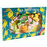 Мобиль музыкальный «Солнечный зайчик» Кролики, KI-903, купить