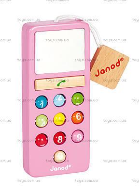 Мобильный телефон, 6 цветов, J05342, фото