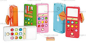 Мобильный телефон, 6 цветов, J05342