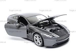 Модель ASTON MARTIN 2010 V12, масштаб 1:24 , 24017W, купить