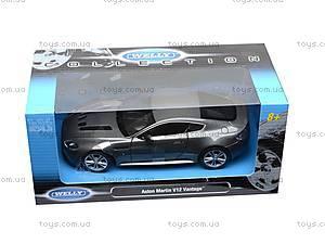 Модель ASTON MARTIN 2010 V12, масштаб 1:24 , 24017W, цена