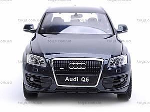 Модель AUDI Q5, масштаб 1:24, 22518W, цена