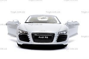 Модель AUDI R8, масштаб 1:24, 22493W, купить