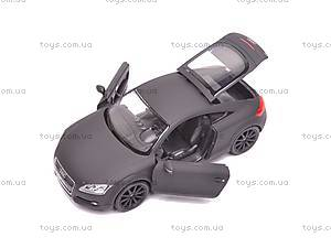 Модель AUDI TT COUPE, масштаб 1:24, 22478MA-W, цена
