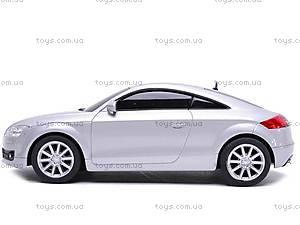 Модель Audi TT, на радиоуправлении, 83009KK-W, цена