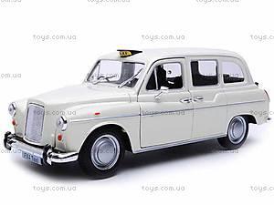 Модель Austin Fx4 London Taxi, 22450W