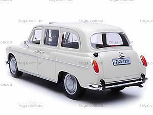 Модель Austin Fx4 London Taxi, 22450W, фото
