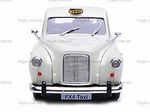 Модель Austin Fx4 London Taxi, 22450W, отзывы