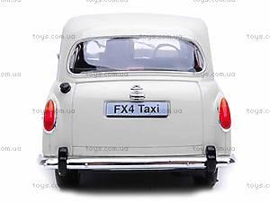 Модель Austin Fx4 London Taxi, 22450W, цена