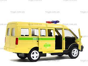 Инерционный автобус «Автопарк», 6404F, цена