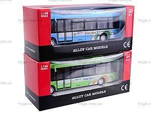 Модель автобуса, 8969-14