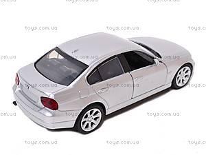 Модель автомобиля Bmw 3, 51973A, фото