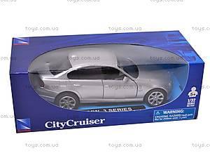 Модель автомобиля Bmw 3, 51973A, отзывы