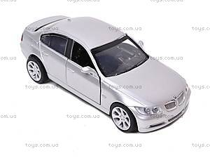 Модель автомобиля Bmw 3, 51973A, цена