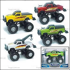 Модель автомобиля «Монстр-Трак», 70152-00-CIS, купить