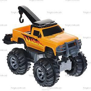 Модель автомобиля «Монстр-Трак», 70152-00-CIS, фото
