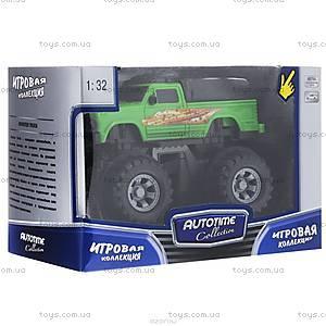 Модель автомобиля «Монстр-Трак», 70152-00-CIS