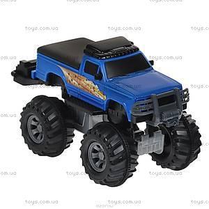 Модель автомобиля «Монстр-Трак», 70152-00-CIS, отзывы