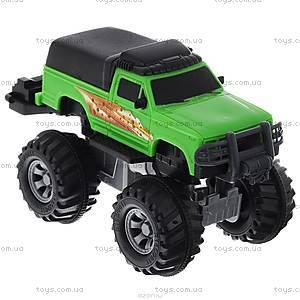 Модель автомобиля «Монстр-Трак», 70152-00-CIS, игрушки