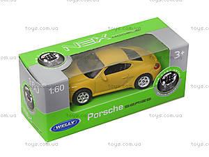 Модель автомобиля Welly, 12 видов, 52020-36WD-IN-14A, детские игрушки