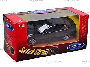 Модель BMW 330i, 44011СW, купить