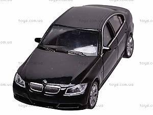 Модель BMW 330i, 44011СW, фото