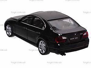 Модель BMW 330i, 44011СW, отзывы