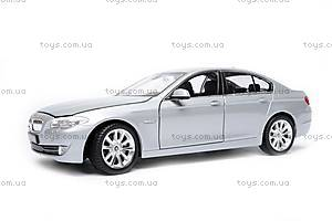 Модель BMW 535I, масштаб 1:24, 24026W, купить