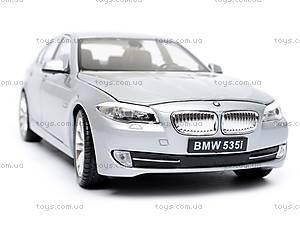 Модель BMW 535I, масштаб 1:24, 24026W
