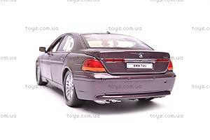 Модель BMW 745i, масштаб 1:24, 22446W, купить