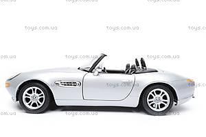 Модель BMW Z8, инерционная, 22084 W, купить
