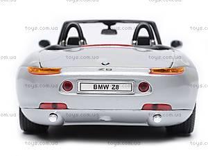Модель BMW Z8, инерционная, 22084 W, фото