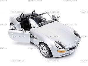 Модель BMW Z8, инерционная, 22084 W, цена