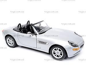 Модель BMW Z8, инерционная, 22084 W