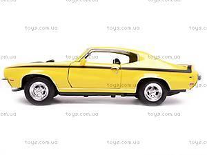 Модель Buick GSX, 22433W, купить