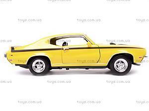 Модель Buick GSX, 22433W, фото