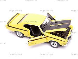 Модель Buick GSX, 22433W, отзывы
