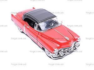Модель Cadillac Eldorado, 22414H-W