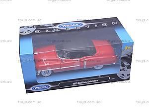 Модель Cadillac Eldorado, 22414H-W, фото