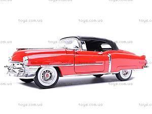 Модель Cadillac Eldorado, 22414H-W, отзывы