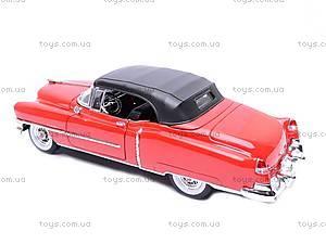 Модель Cadillac Eldorado, 22414H-W, цена