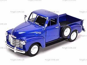 Модель Chevrolet 3100, 22087W