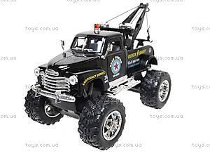Модель Chevrolet 3100 Wrecker, KT5333W, игрушки