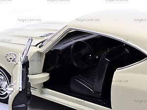 Модель Chevrolet Chevelle SS 396, 29397W, цена