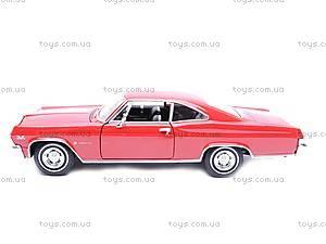Модель Chevrolet Impala SS, 22417W, цена