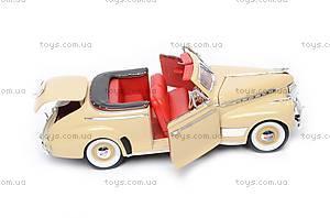 Модель Chevrolet Special Deluxe, масштаб 1:24, 22411W, фото