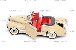 Модель Chevrolet Special Deluxe, масштаб 1:24, 22411W, отзывы